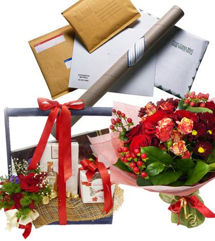 Заказать подарок с доставкой на дом в санкт-петербурге